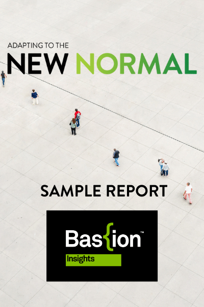 Bastion Insights COVID-19 Research Study